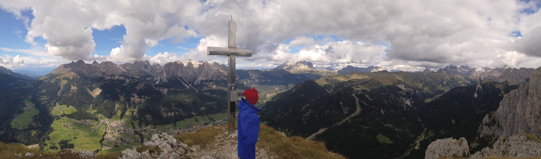 Vacanze Dolomiti